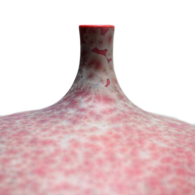 Ceramic Vase14 by Hein Severijns