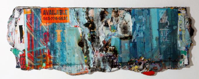 Advertising Space by Bram Reijnders