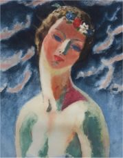 Ceres by Kees van Dongen