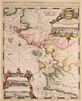 France- Charente-Maritime  by  Romeijn de Hooghe +  Pieter Mortier