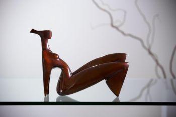 Homam by Annette Jalilova