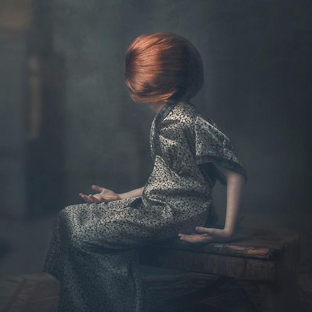 Intuition – 2019 – Femme by Ewa Cwikla