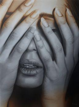 Pain by Brita Seifert
