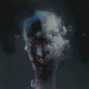 Body Temperature of the Soulportrait 1 by Chen Jianfeng