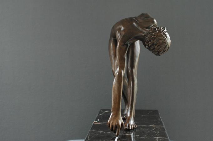 Duco Lineam by Wim van der Kant