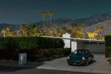 505 Beverly Hills - Midnight Modern by Tom Blachford
