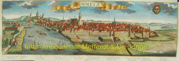 Profiel Nijmegen  by  naar Werner