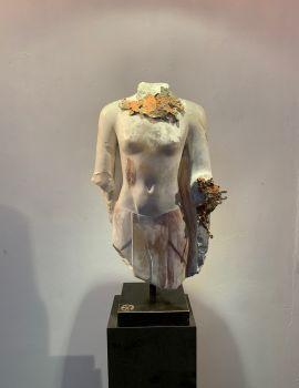 Arsinoë IV by Gerti Bierenbroodspot