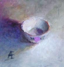Schaaltje 6 by Anneke Elhorst