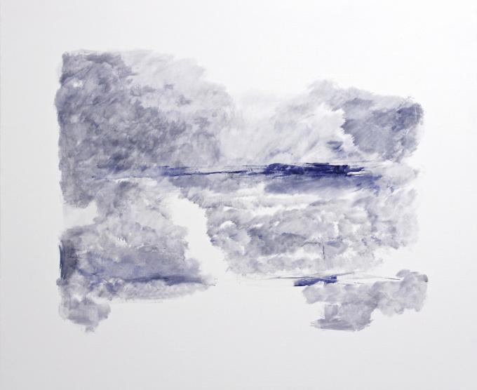 Fragmente-Stille VII by George De Decker