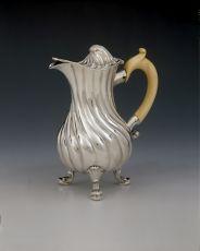 A milk jug