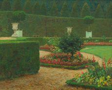 Tuin van Versailles by Gijs Bosch Reitz