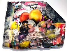 Boobytrap of Love by Bram Reijnders