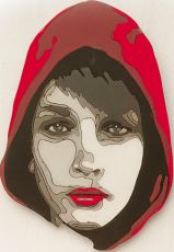 Meet my new lovely red hooded sister by Mart de Brouwer