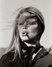 Brigitte Bardot: Artist's proof