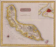 Curaçao  by  John Thomson