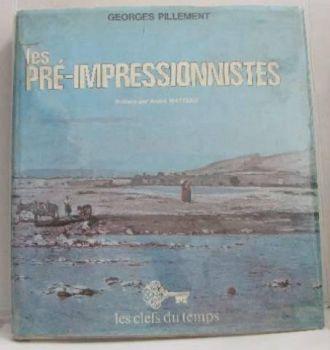 Les pré-Impressionnistes by Various artists