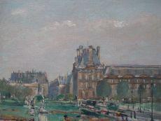 View of Paris (1938)