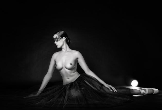 Masked by Natascha Hemke