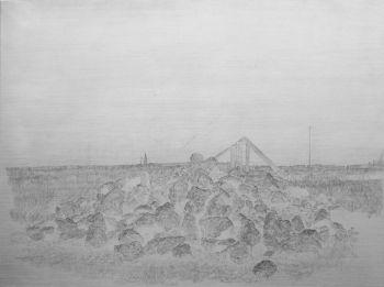 Caillot by Zhu Hong